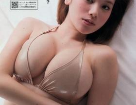 筧美和子とかいうオッパイ星人wwwwww