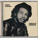 『Keith Hudson「Torch Of Freedom」』の画像