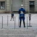 【動画】 スウェーデン王室を守るのは僕だ!小さな近衛兵が可愛すぎる!