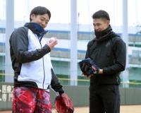 阪神・ドラ1西の球質にいきなり驚きの声 ドラ6小川「高校生じゃないような球」