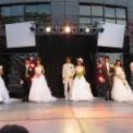 東京大学第63回駒場祭2012 その98(ミス&ミスター東大コンテスト2012・候補者ウエディング姿5人)