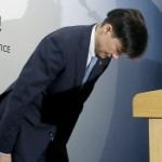 【韓国】はやっ!チョ・グク、 辞表受理20分後にソウル大にファクスで復職申請 [海外]