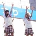 2014年 第41回藤沢市民まつり2日目 その39(J:COMスペシャルライブ・私立輝女学園音楽部)の4