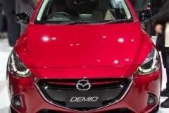 マツダ、デミオに1.5Lガソリン追加発売の計画あり、SPORT スポルト設定!