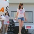 第21回湘南祭2014 その56(湘南ガールコンテスト2014Tシャツと水着・6番)