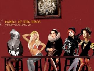 【歌詞和訳】High Hopes / Panic! at the Disco - ハイ ホープス / パニック アット ザ ディスコ