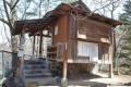 群馬県 川原湯温泉 聖天様露天風呂 (2013-06に閉鎖)