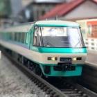 『TOMIX 381系 特急「スーパーくろしお」』の画像