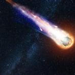 【人類終了】18日8時50分に「小惑星衝突」で人類滅亡へ 都市破壊クラスの隕石が爆速で接近中 回避不可
