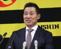 阪神が福留孝介さんを獲得した時のなんJの反応wywywywy