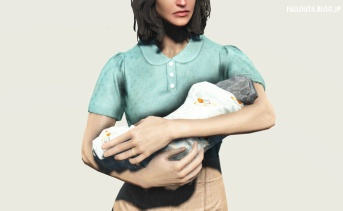 Immersive Baby Replacer