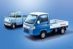 【T360】HONDA、軽トラック事業から撤退へ「収益性が見込めない」
