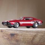 『ホットウィール '72フォード・グラン・トリノ・スポーツ』の画像