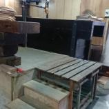 『搾り槽のお引っ越し』の画像