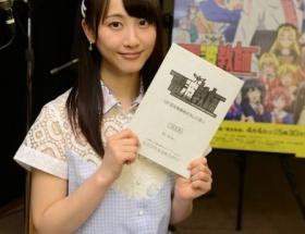 SKE松井玲奈がアニメ「電波教師」で声優初挑戦、主人公の妹役に