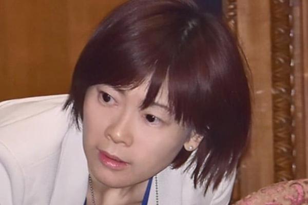 取扱 官 事務 野澤 秘書