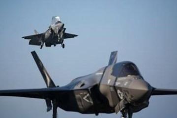 海外「テロリストと戦う力になってくれたら」最新戦闘機F-35の日本配備に複雑な思いを抱くアメリカ人