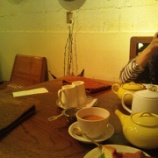 『ほっこり紅茶タイム~【tea room mahisa (ティー ルーム マヒシャ)】@神戸・三宮』の画像