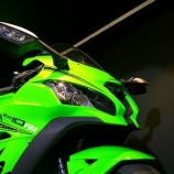 『2019年 東京モーターサイクルショー訪問!』の画像