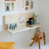 『イケアで作る北欧風の子供部屋のインテリア画像集(ブログ 照明 男の子 カーテン IKEA レイアウト 3/3 【インテリアまとめ・一人暮らし ブログ 】』の画像