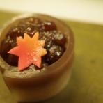 のと屋は能登で和菓子を考える・・・・の心