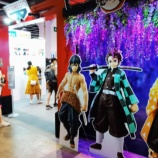 『【香港最新情報】「漫画アニメ・ゲーム祭典「動漫節」、初日から大盛況」』の画像