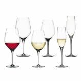 『ドイツのグラスウェアブランド「シュピゲラウ」から赤・白・泡のスターターセット』の画像