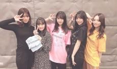 """乃木坂46が中国で""""5試合""""キタ━━━━━━(゚∀゚)━━━━━━ !!!!!"""