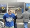 【画像】 18歳の少年と13歳のガールフレンド 犯罪を繰り返しながらアメリカ中を逃亡、警察が追う