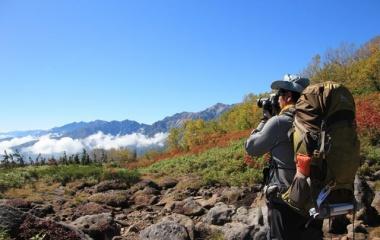 『日本百名山 白馬岳に行ってきましたょ☆その7』の画像