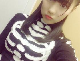 HKT48田中美久ちゃん(14歳)のおっぱい成長しすぎワラタwwww