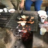 『【カレッジ福岡】食欲の秋 atBBQ』の画像
