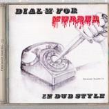 『Phil Pratt & The Sunshot Band「Dial-M-For Murder: In Dub Style」』の画像