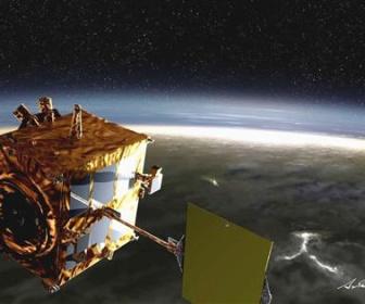 探査機「あかつき」、金星の周回軌道投入に失敗したが…6年後に再チャレンジ