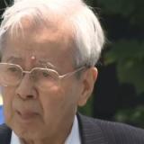 【悲報】飯塚幸三に妻子を殺された松永さん「もうやめませんか・・・・。」