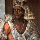 『Montezuma's revenge(モンテスマの復讐)のこと』の画像