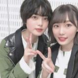 『君の名は?欅坂46平手友梨奈と長濱ねるの中身が入れ替わってる説が浮上!』の画像
