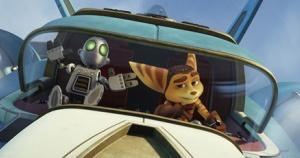『新生「ラチェット&クランク」がシリーズ最速の販売を達成!』の画像