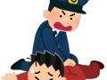 犯人「おーいおいおい」警察「そんなに泣かんでええから」確保された特殊詐欺受け子の姿ご覧ください