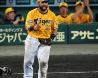 【朗報】元阪神ロサリオ .322 15本 65打点
