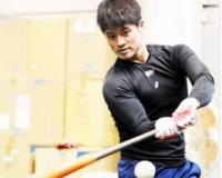 阪神坂本「ニックネームをつけてもらえる選手になりたい」