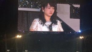 川栄李奈がAKB48卒業を発表
