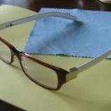 『老眼鏡』の画像