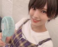 山本彩さん、自宅では「上半身裸でカップラーメン食べてる」