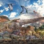 1億5000万年もあって何一つ文明を築けなかった恐竜ンゴwwwwwww