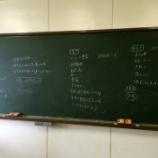 『成城学園高校 CLASS LOG 04』の画像
