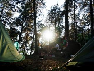 キャンプ好きなキャンパーおる?