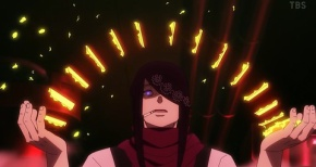 【炎炎ノ消防隊】第12話 感想 地下に待つは真実と復讐【弐ノ章】