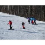 『スキーの本質を体感!出直しスキーレッスン』の画像
