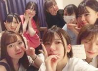 【SR】チーム8 陰のMVPは佐藤七海